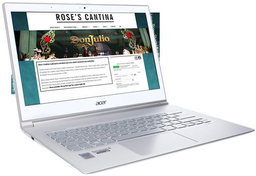 rosescantina