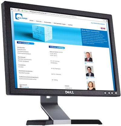 professionele websites voor MKB en ZZP